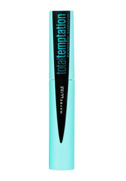 Total Temptation Waterproof Maybelline - Máscara de Cílios