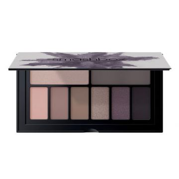 Paleta de Sombra Smashbox - Cover Shot - Punked