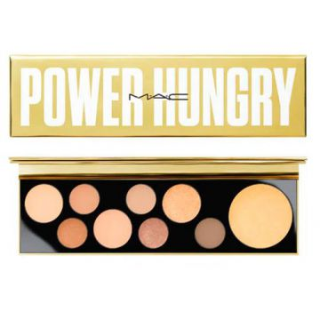 Paleta de Sombra e Iluminador M·A·C - Girls Power Hungry -
