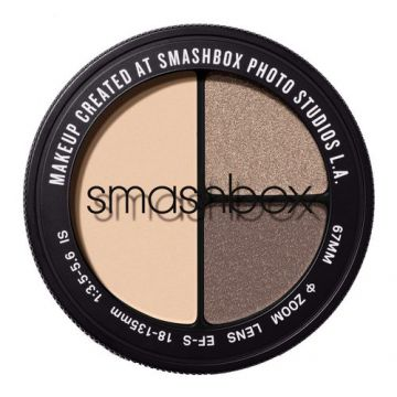 Paleta de Sombra Smashbox - Photo Edit Trio