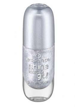 Esmalte Essence - Shine Last e Go Gel Nail Polish Tons Lilá