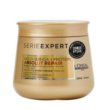 LOréal Professionnel Absolut Repair Gold Quinoa + Protein -