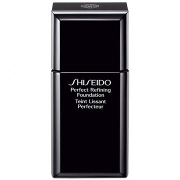 Perfect Refining Foundation Shiseido