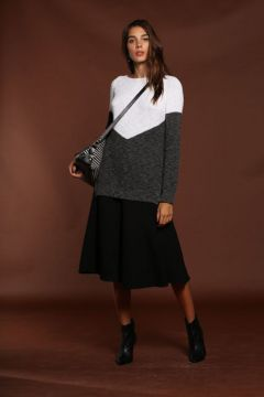 Blusa Pull German - Folic