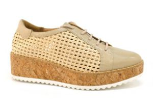 Oxford Flatform Suzzara