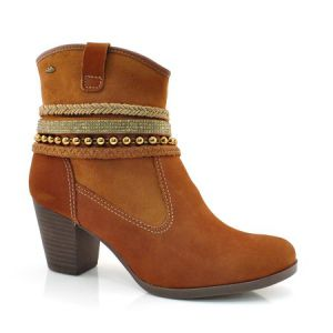 Ankle Boot Dakota
