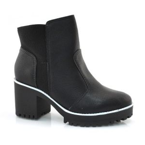 Ankle Boot Moleca