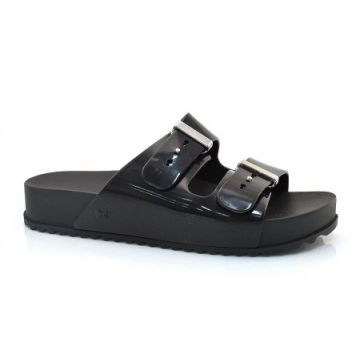 Chinelo Slide Feminino Zaxy Partner - 17541