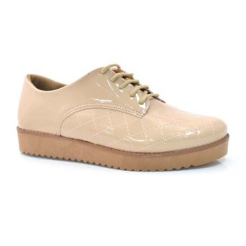 Oxford Flatform Verniz Lacolly - Ox403