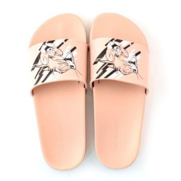 Chinelo Slide Zaxy Warner - 17880