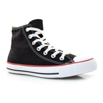 Tênis All Star De Cano Alto - Ct00040007