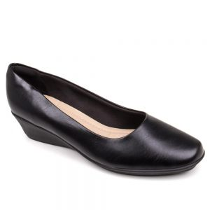 Scarpin Anabela Piccadilly 143027