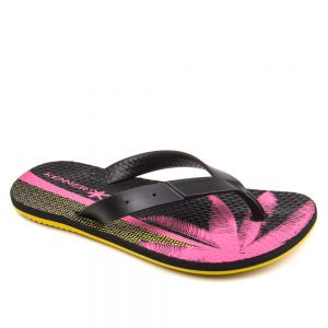 Chinelo Unissex Kenner Summer Tropical