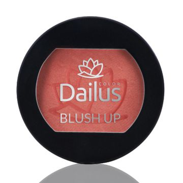 Dailus Color - Blush Up - 02 Salmão