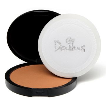 Dailus Color - Pó Compacto - 10 Chocolate