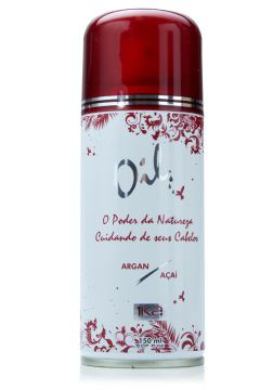 1Ka. Oil Argan Açai - Spray Finalizador - 150ml
