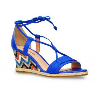 Sandalia Bottero 240903 Azul/royal