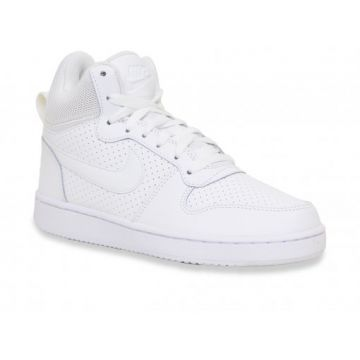 Tênis Nike Court Borough Mid 844906-110 Branco