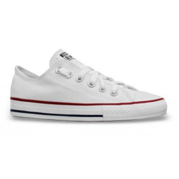 Tenis All Star As Core Ox Branco