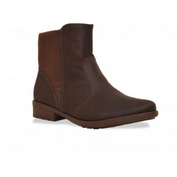 Bota Piccadilly Casual Marrom
