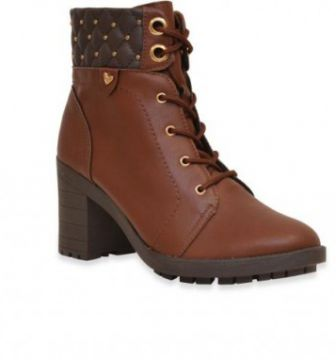 Bota Mississipi Ankle Boot