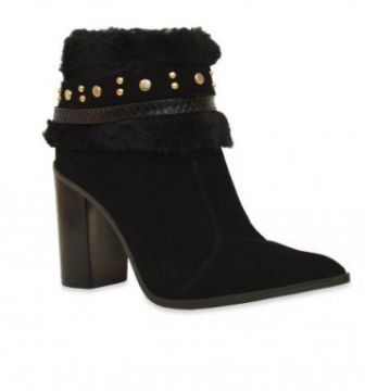 Bota Bebece Ankle Boot 6116-069