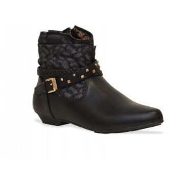 Bota Mooncity Ankle Boot 75604