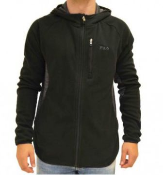 Jaqueta Fila Casual Fleece