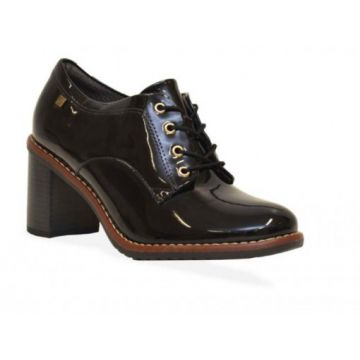Sapato Piccadilly Oxford Preto