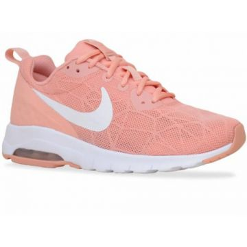 87464b4f513 Tenis Nike Running Air Max Motion Coral
