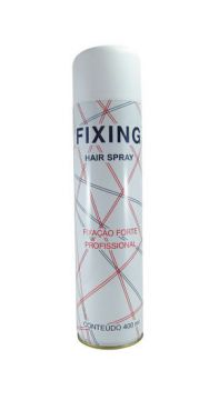 Spray Fixing Forte 400ml Agima