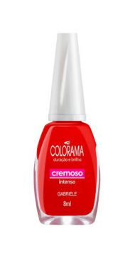 Esmalte Gabriele 8ml Colorama