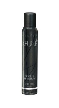 Spray Fixador Extra Forte Society 300ml Keune