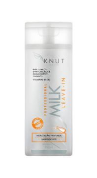 Leave-in Milk 250ml Knut