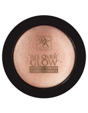 Pó Compacto Bonzer All Over Glow Powder Flushed Glow 11,6g R