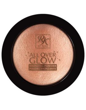 Pó Compacto Bonzer All Over Glow Powder Light Glow 11,6g Rk