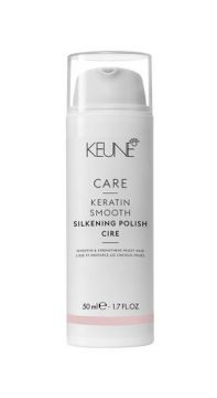 Defrizante Care Keratin Smooth Silkening Polish 50ml Keune