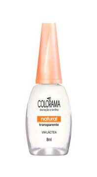 Esmalte Via Láctea 8ml Colorama