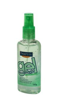 Gel Spray Modelador 140g Thapsya