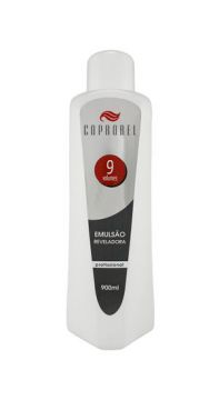 Emulsão 9 Volumes 900ml Coprobel