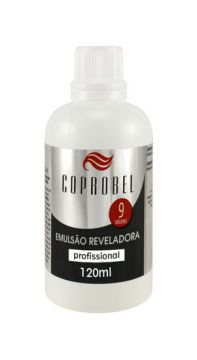 Emulsão 9 Volumes 120ml Coprobel