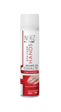 Spray Secante De Esmalte 250ml Neez