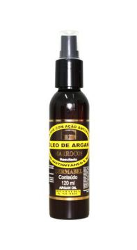 Spray óleo De Argan 120ml Dermabel