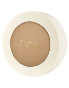 Pó Compacto New Complexion One Step Compact Makeup Sand Beig