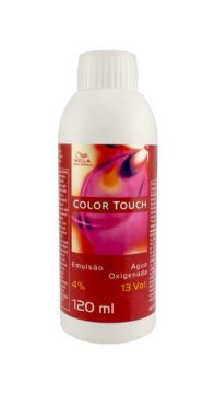 Emulsão Color Touch 4% 120ml Wella