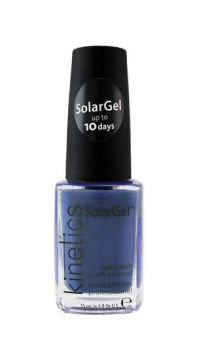 Esmalte Solar Gel Knp 159 Fashion Blue 15ml Kinetics