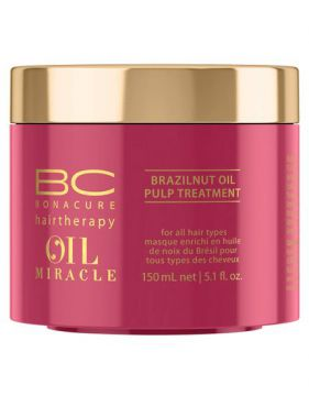 Máscara Bc Bonacure Oil Miracle Brazilnut 150ml Schwarzkopf
