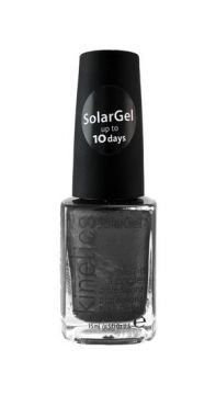 Esmalte Solar Gel Knp 325 Metallic Ashes 15ml Kinetics