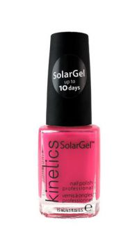 Esmalte Solar Gel Knp 370 Pink Drink 15ml Kinetics