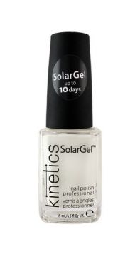 Esmalte Solar Gel Knp 277 Just Married 15ml Kinetics